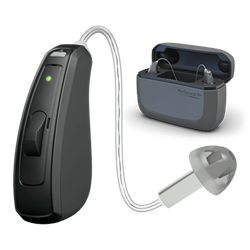 ReSound Luxor Hearing Aid