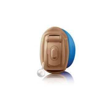 Unitron RS4136 Hearing Aid