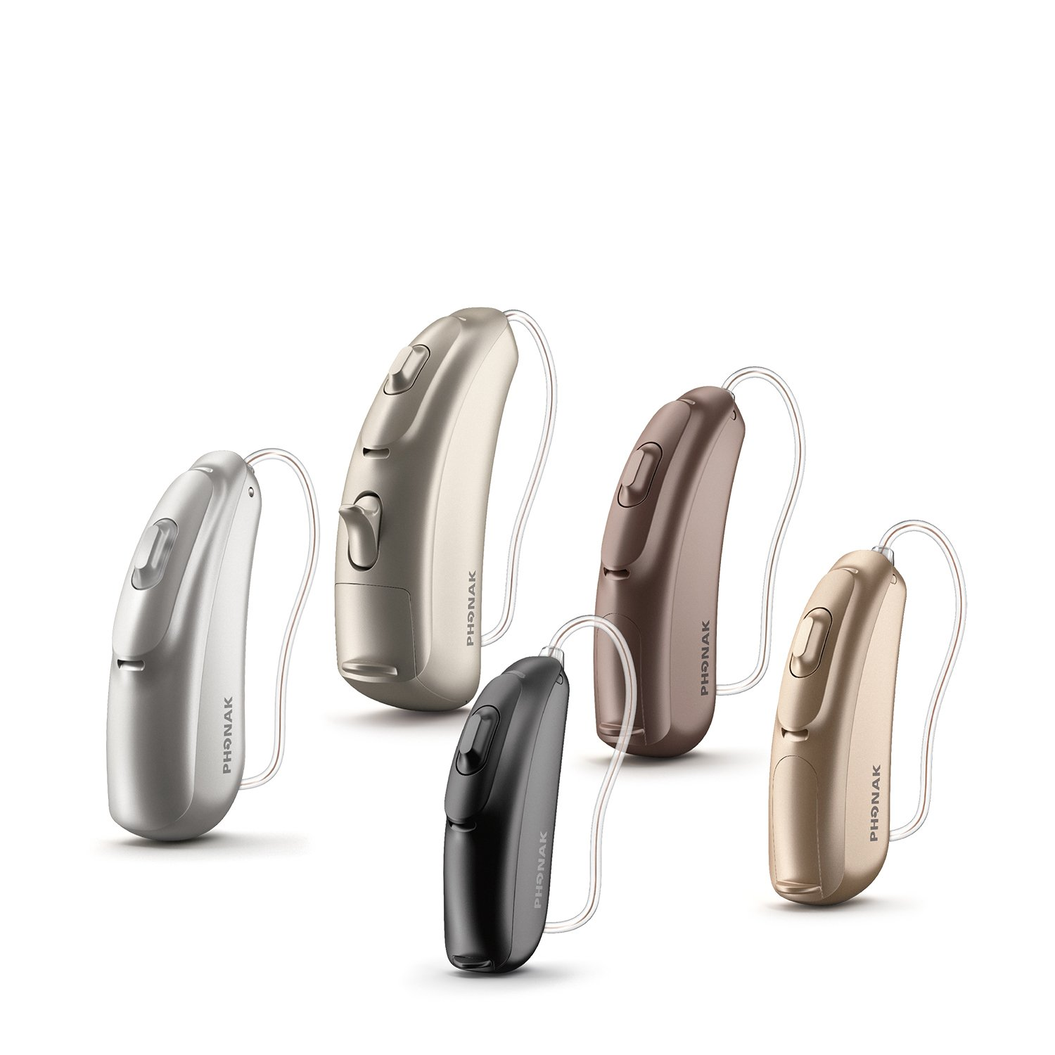 Phonak Audeo B Hearing Aid